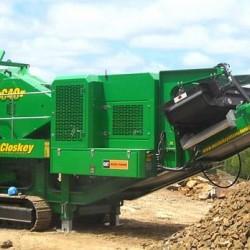 Crusher 800