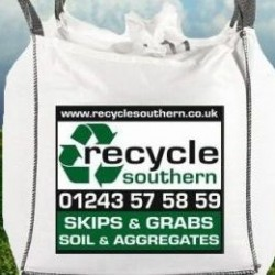 Recycle Southern Bag 1901