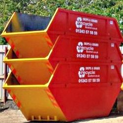 Recycle Southern Skip Hire