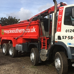 Recycle Southern Grab Hire